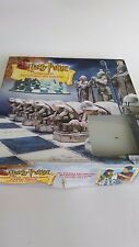 Harry Potter Wizard Chess Mattel  Age 8+  2002 All Pieces & Instructions #43533