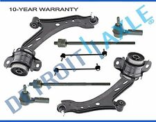 Brand New 8pc Complete Front Suspension Kit for 2005 - 2009 Ford Mustang