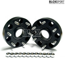 HubCentric Wheel Spacers 6x5.5 for Mitsubishi Triton Pajero Challenger 2Pc 30mm