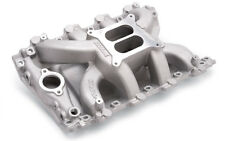 EDELBROCK PERFORMER RPM AIR GAP MANIFOLD HOLDEN 304-355-383 VN HEADS V8 7594