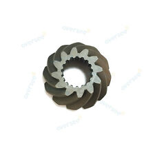 Fit YAMAHA Outboard Engine Motor Gear Pinion engranaje 6K5-45551-00 50, 60, 70HP
