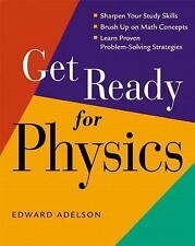 Get Ready for Physics-ExLibrary