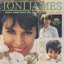 Joni James, Something for the Boys/I'm Your Girl, Excellent