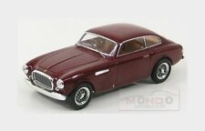 Ferrari 212 Inter Vignale 1951 Bordeaux Brown Mattel Hot Wheels 1:43 HWV7433
