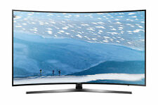 "SAMSUNG 65"" 65KU6500 4K SMART CURVED LED TV WITH 1 Year Seller Warranty -"