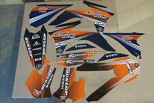 FLU  PTS2 TEAM KTM GRAPHICS  2014 2015 2016  XCWF XCW  EXC EXCF