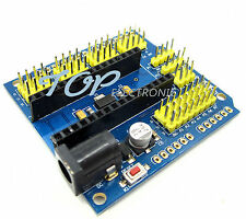 Nano I / O Expansion sensor Shield For Arduino UNO R1 Nano 3.0 duemilanove 2009