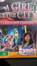 A Girl in the City Extended Edition (HIDDEN OBJECT) PC GAME