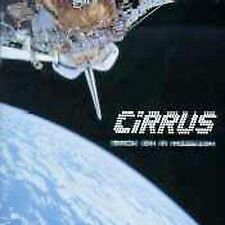 CIRRUS-Back On A Mission-D AUDE-Techno-MOONSHINE-Dj Club Mix-ELECTRONICA-new Cd