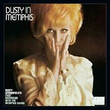 DUSTY SPRINGFIELD Dusty In Memphis CD Atlantic/Rhino R2 8214 pop rock soul