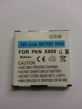 BATTERIA PANASONIC-X800-COMPATIBILE alta qualita'
