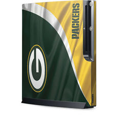 Green Bay Packers Sony Playstation 3 / PS3 Slim (4th Gen)(160/250GB) Skin