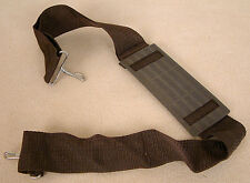 """2"""" Bobelock Adjustable Instrument Case Strap (brown)"""