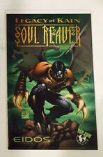Legacy of Kain: Soul Reaver #1 Top Cow Eidos Interactive Video Game Comic NM