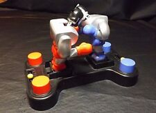 2007 ROBO BOXING ACTION TABLE GAME IN WORKING CONDITION