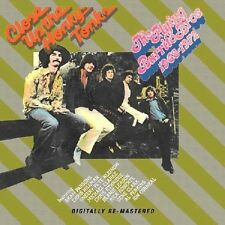 THE FLYING BURRITO BROTHERS - CLOSE UP THE HONKY TONKS  CD NEU
