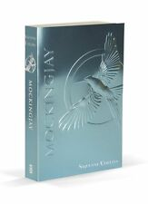 Mockingjay (Hunger Games Trilogy),GOOD Book