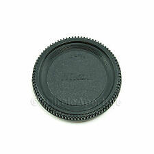 NIKON SLR Camera Body Cap BF-1B - For Nikon Digital DSLR & Film Camera  - AUS