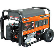 Ariens 7500 Watt Electric Start Portable Generator w/ Honda GX Engine