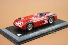 1/43 LEO MODELS MASERATI 250 F Italian Grand Prix 1955 Jean Behra #36