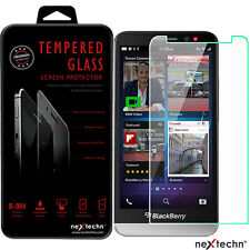 Premium 9H Tempered Glass Screen Protector for BlackBerry Z30