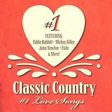 Classic Country #1 Love Songs by Classic Country: #1 Love Songs