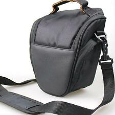 NEW For NIKON D7000 D5100 D800 D3000 D80 SLR DSLR Camera Shoulder Bag Carry Case