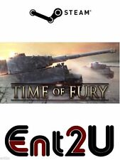 Time of Fury Steam Key - for PC Windows (Same Day Dispatch)