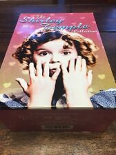 The Shirley Temple Collection (DVD, 2004, 5-Disc Set)