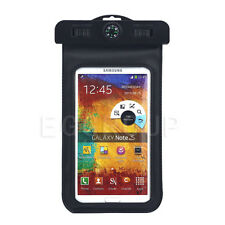 For Phones Waterproof Underwater Pouch Dry Bag Neck Armband Compass Case Cover