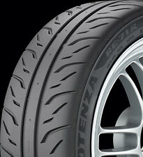 Bridgestone Potenza RE-71R 205/55-16  Tire (Set of 2)