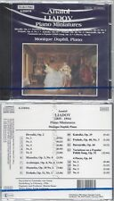 CD--NM-SEALED- / MONIQUE DUPHIL UND ANATOLE LIADOW -KOMPONIST- -1992- -- KLAVIE