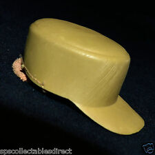 ☆ VAM Original Palitoy Action Man ☆ Royal Marines Artic Peak Cap / Hat Mint  ☆