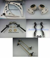 FRONT SUSPENSION AND STEERING KITS BMW E46 316 318 320 325 328 330 98-05
