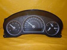07 08 09 2010 Saab 9-3 Speedometer Instrument Cluster Dash Panel Gauges 98,771