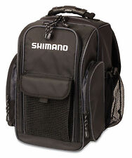 Shimano Blackmoon Fishing Backpack Small