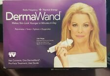 Dermawand High Frequency Skin Care System Home Device Derma Wand 30-DAY Returns