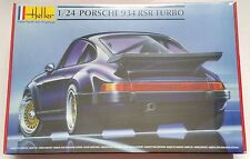 HELLER® 80714 Porsche 934 RSR Turbo in 1:24