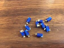 10 Pieces BXR Vibrating motors dc 3V Vibration Micro Toy Cell Phone 4mm x 8mm C2