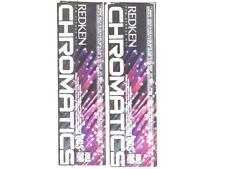 Redken Chromatics 7N Medium Blonde Professional Permanent Haircolor 2 Tubes