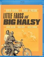Little Fauss and Big Halsy (Blu-ray Disc, 2016)