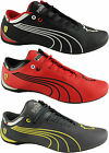 PUMA FUTURE CAT FERRARI LEATHER MENS SHOES/SNEAKERS/CASUALS/MOTOR SPORTS