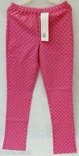wholesale lot Girls Pants American Girl Bitty Baby Pink Polka Dot Leggings