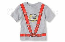 SFK Children's Place Disney Cars Graphic Tee
