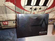 Assassins Creed Revelations Artbook Hardcover