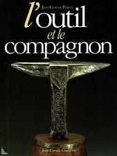 L'outil et le Compagnon, livre de Jean-Claude Peretz