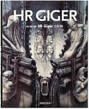 WWW HR Giger Com (25 Spring), , Good Book