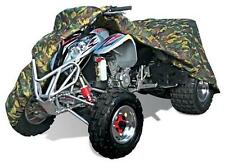 XL Camouflage ATV Quad Cover Storage For Honda Kawasaki Suzuki Yamaha Polaris