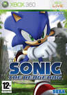 Sonic the Hedgehog ~ XBox 360 (in Great Condition)