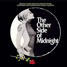 The Other Side Of Midnight - Complete Score - Limited Edition - Michel Legrand